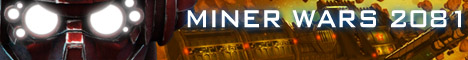 Buy Miner Wars 2081!