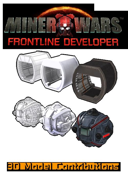 MW Frontline Developer 3D Contributions