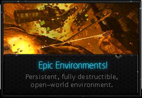 Epic Environments